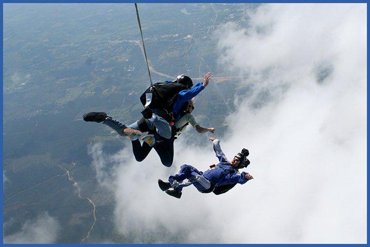 Atlanta Skydiving Training