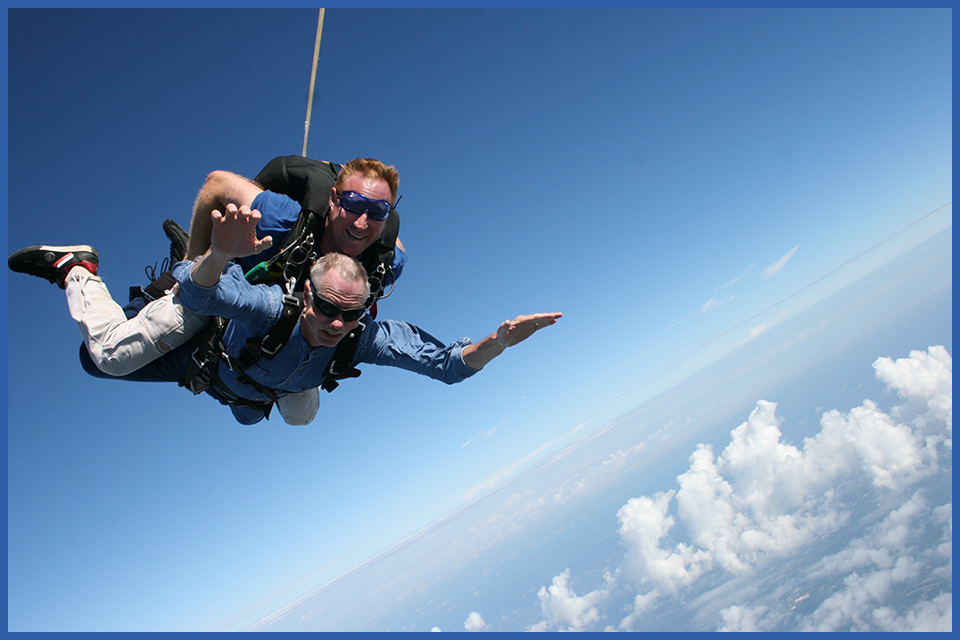 Atlanta Skydiving Center